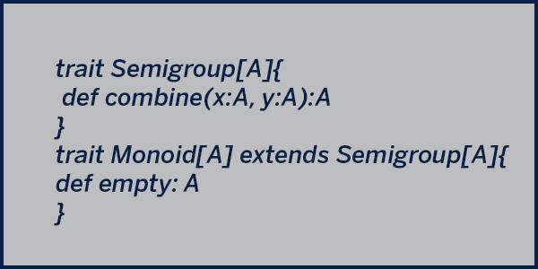 monoide Scala